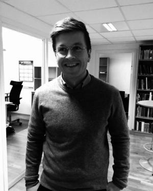 Alexander Arnesen - Advokatfullmektig